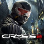 Crysis 2 Carátula PC