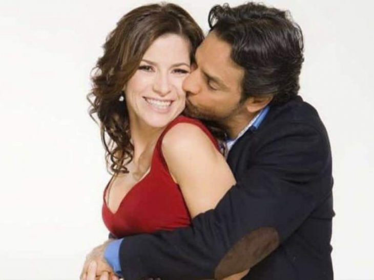 dff61f470e ¡ESCÁNDALO!: Alessandra Rosaldo revela por qué quiso dejar a Eugenio Derbez